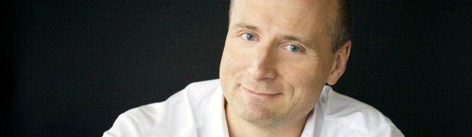 Festival artistic adviser is Paavo Järvi